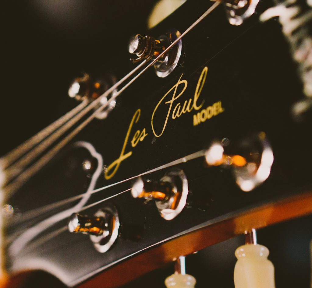 Buy Guitar Backing Tracks