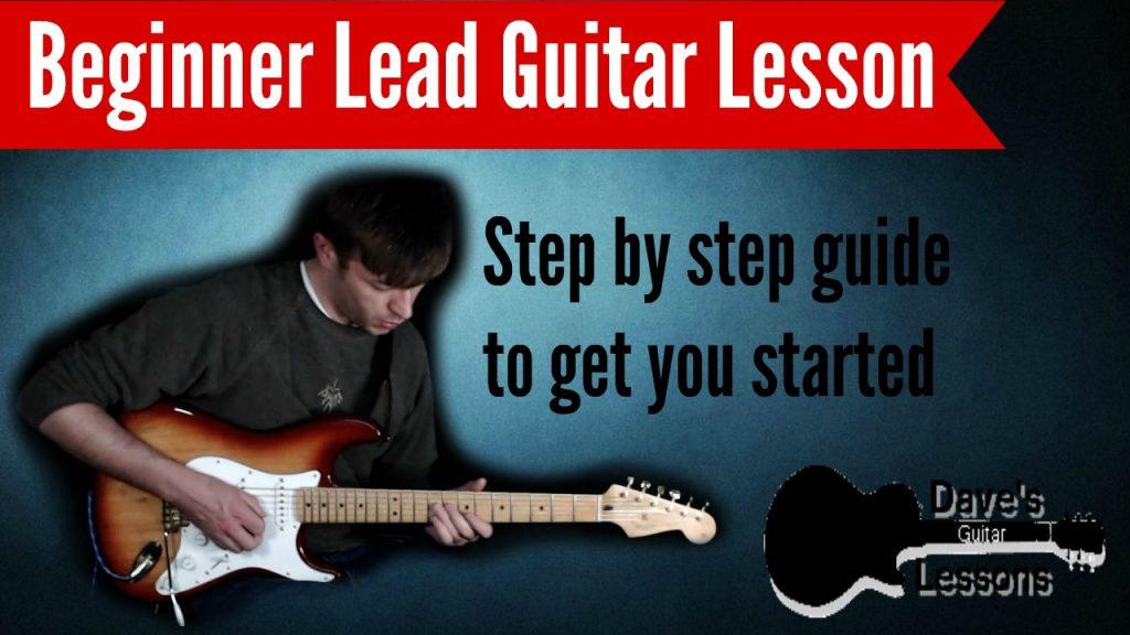Beginners Lead web